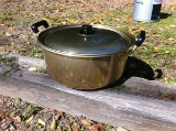 (要予約)大鍋2